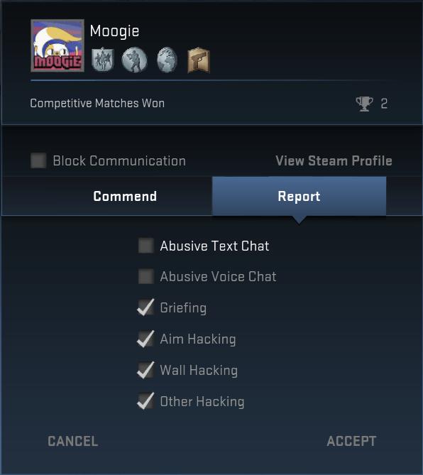 reportbot