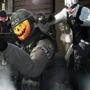 Общие сведения о спецназе в Counter Strike Global Offensive