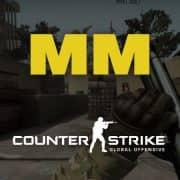 Соревновательный режим Counter Strike Global Offensive