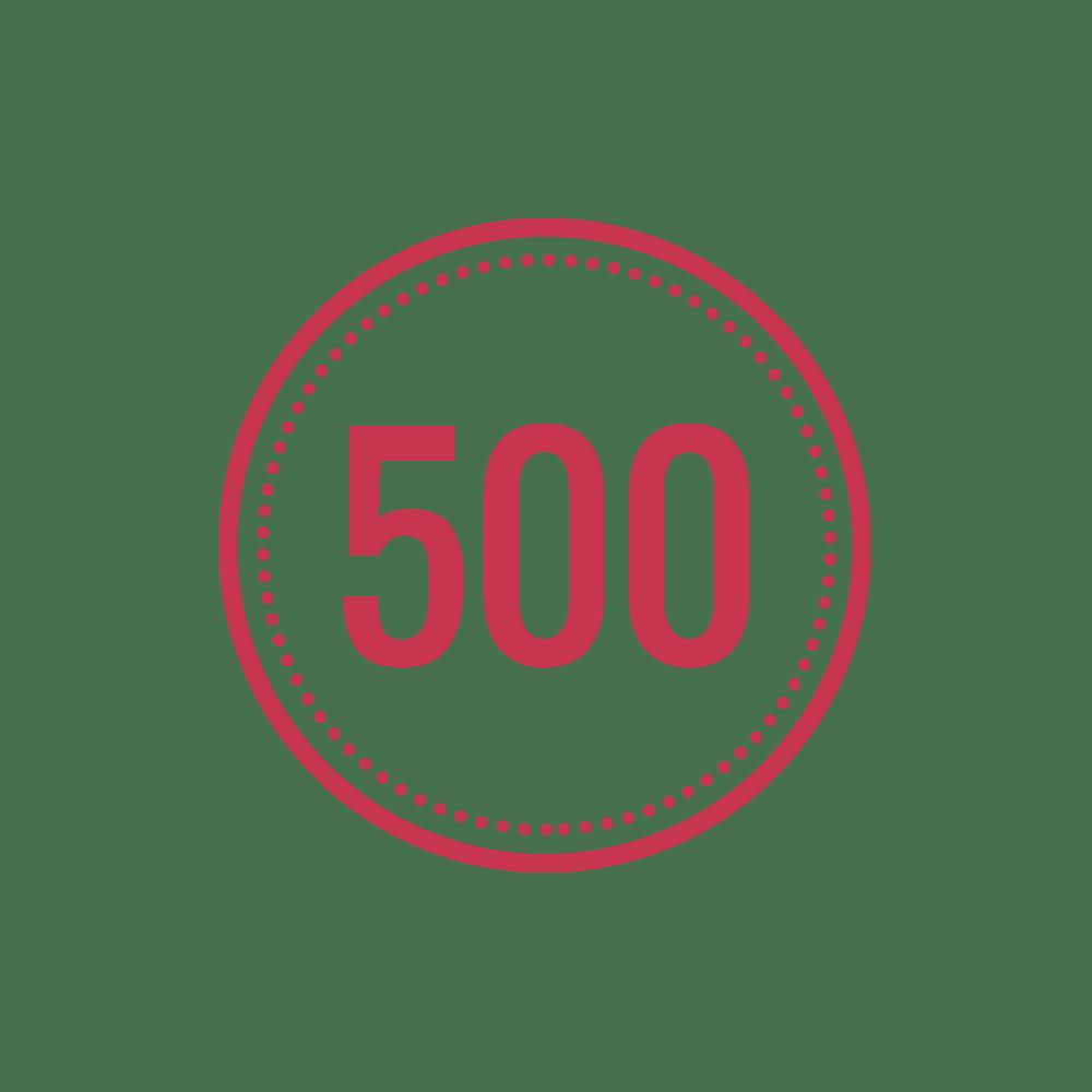 Кс го 500