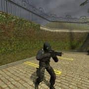 CSO2 CT & T Pack скин игроков CS:S
