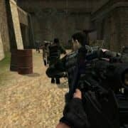 Звуки Quake для CS:S