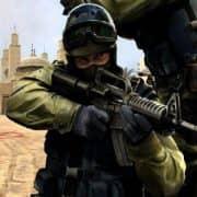 Звуки русская озвучка с матами для CS:1.6