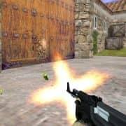 Звуки стандартные оружия для CS:1.6