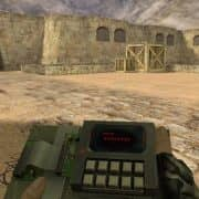 Сборка Classic Edition CS:1.6