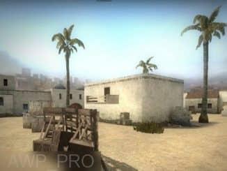 Awp Pro карта Csgo