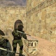 Сборка Global Offensive Edition CS:1.6