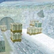 Сборка Winter Edition CS:1.6