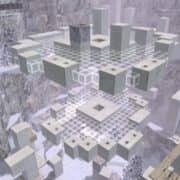 deathrun_snow карта CS:1.6