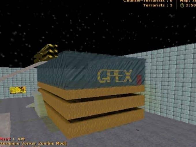 Zm Sawmill Gpex карта Cs1.6