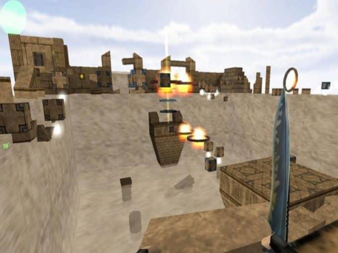 Deathrun Icarus карта Cs1.6