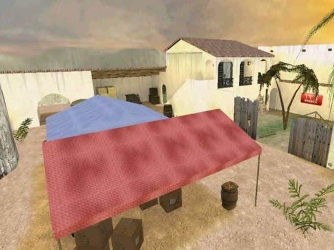 De 17b Hacienda карта Cs1.6
