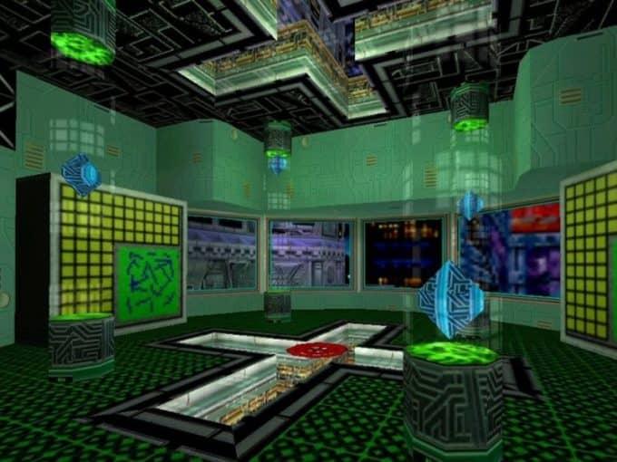De Sonicadventure2arkv2 карта Cs1.6