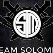Команда Team SoloMid в кс го