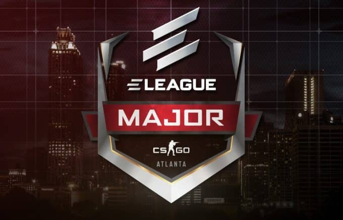 Eleague_Major2017LOGO