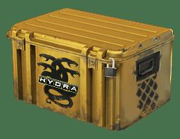 Скины/оружия из Operation Hydra Case