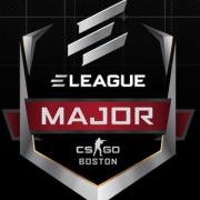 ELEAGUE Major – следующий мажор CS:GO в Бостоне