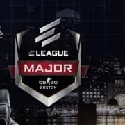 Расписание матчей группового этапа ELEAGUE Major: Boston 2018 (22.01.2018)