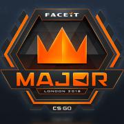 FACEIT Major London 2018: Результаты четвертьфиналов