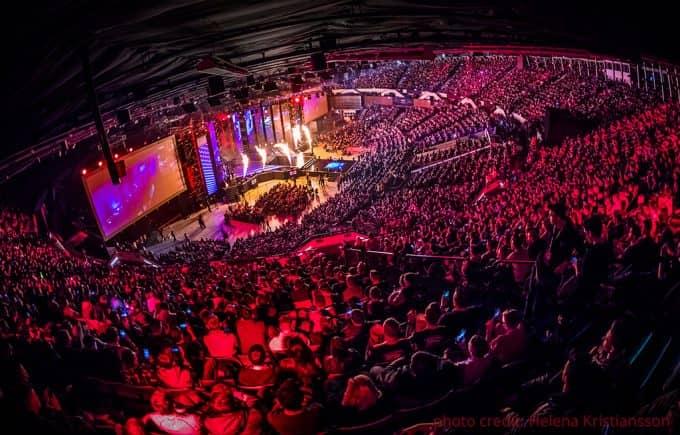 Перед финалом IEM Katowice Major пройдет шоу‑матч в режиме Danger Zone