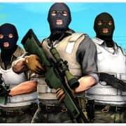 Общие сведения о террористах в Counter Strike Global Offensive