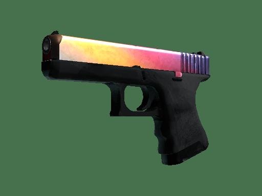 Glock-18 Градиент