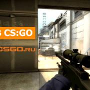 Немного о AWP в CS:GO
