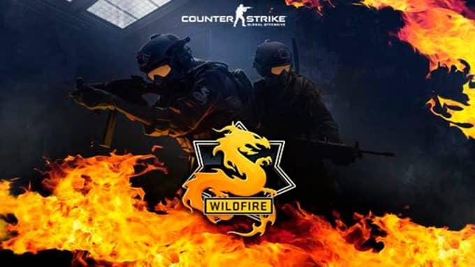 Операция дикий огонь в CS GO