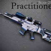 Practitoner Модель CS:GO