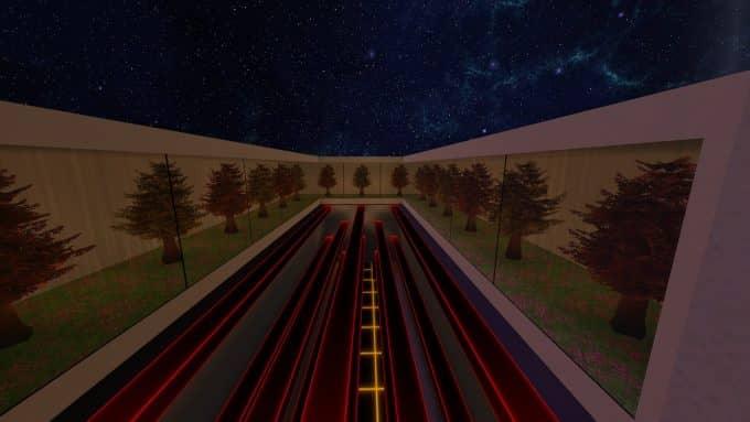 bhop_astral карта CS:GO