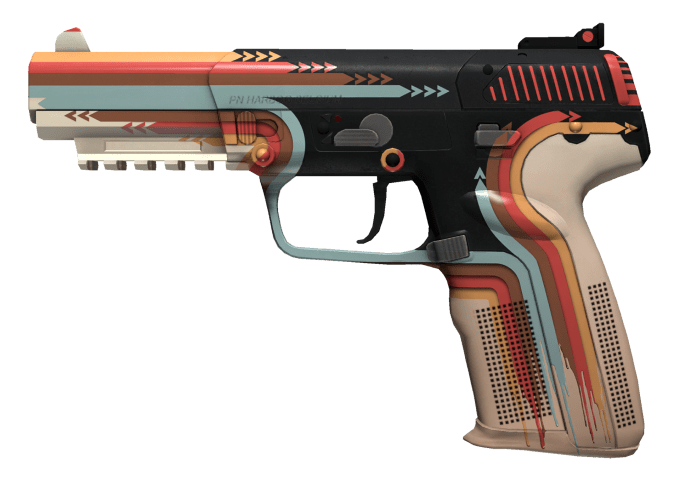 Пистолеты в CS:GO