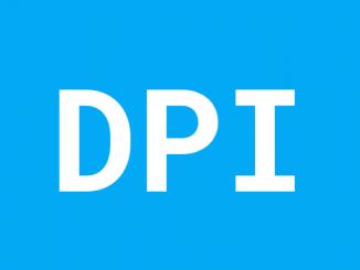 Калькулятор Dpi 2019