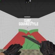 surf_squarestyle карта CS:GO