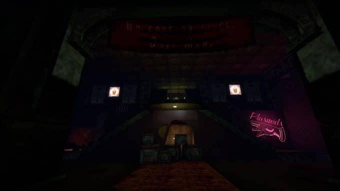 ze_bioshock карта CS:GO
