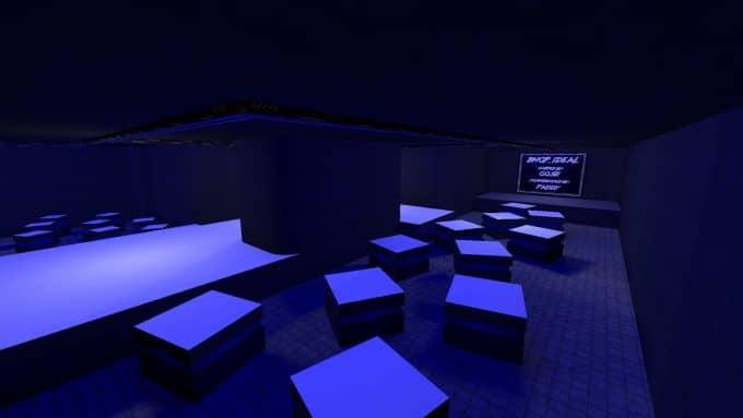 bhop_ideal карта CS:GO