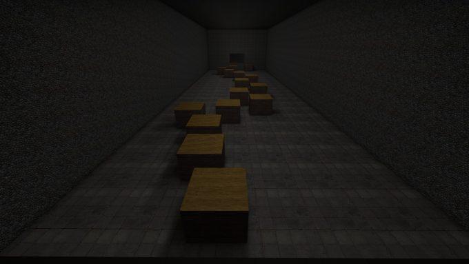 bhop_knifez карта CS:GO