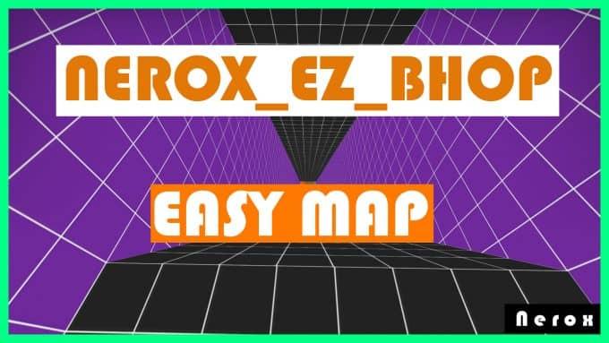 bhop_nerox_ez карта CS:GO