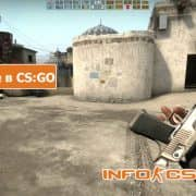 Desert Eagle в CS:GO
