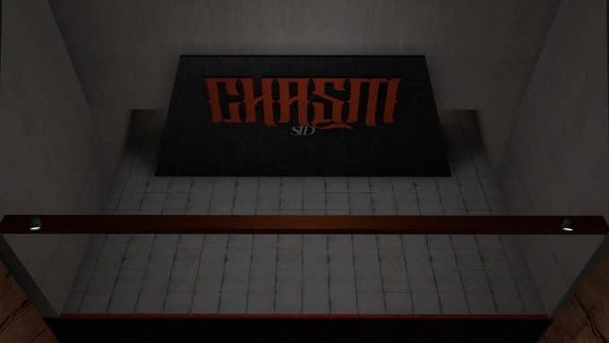 Surf_Chasm_GO карта CS:GO