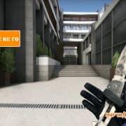 Falchion knife в CS:GO