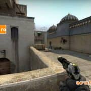 Игра на пистолетке в CS:GO