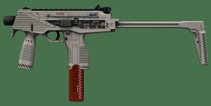 MP9 кс го 2