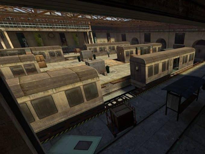Aim_an_Trainyard карта CS:S