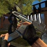 Deagle Reanimated модель оружия CS:S