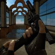 Thanez's Glock Animation модель оружия CS:S