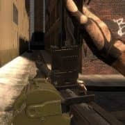 MG34 модель оружия CS:S