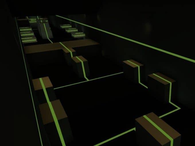 bhop_green_f карта CS:GO