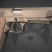 Kimber Desert Warrior модель оружия CS:S