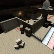 ba_jail Nsnf_Castle карта CS:GO