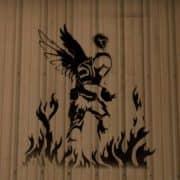 Граффити olofmeister для CS:S